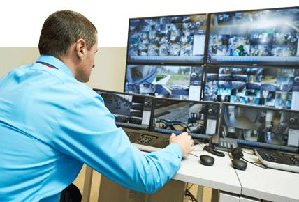 Ввод системы видеонаблюдения в эксплуатацию
